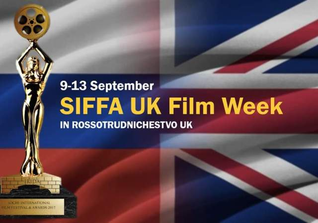 Siffa uk film week 2019 at rossotrudnichestvo uk