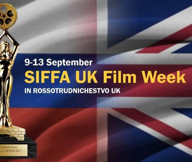 Siffa uk film week 2019 at rossotrudnichestvo uk