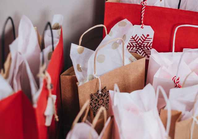 13 million brits have started their christmas shopping
