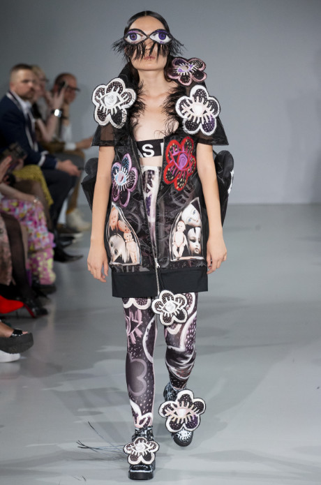 Fashion scout ia london ss20 ones to watch catwalk (4)