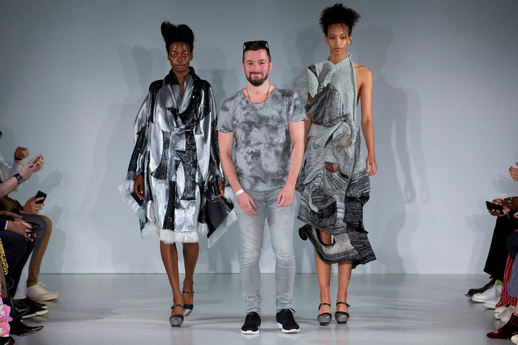 Fashion scout studio adaptive skins ss20 ones to watch catwalk