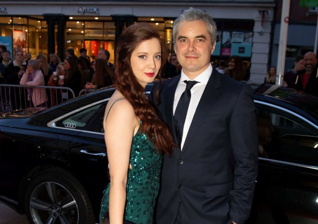Audi deliver vips in style to the bafta cymru awards