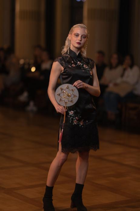 Yuuki bright night fashion show (3)