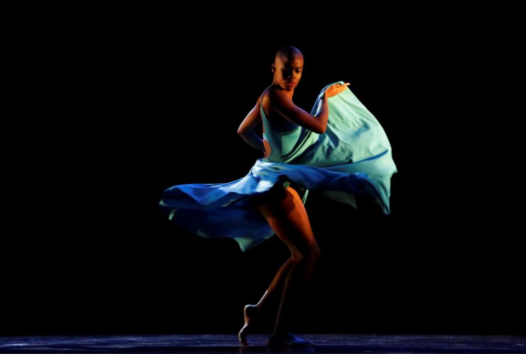 Acosta danza temporada verano foto © santiel rodríguez