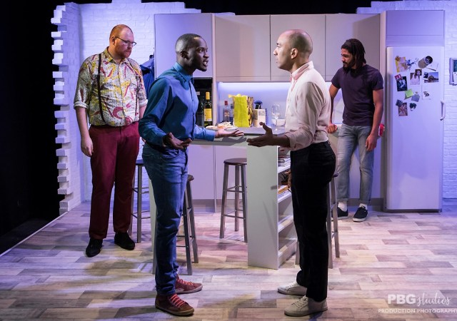 Four play review