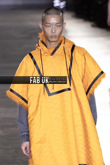 London fashion week men astrid andersen aw20 (2)