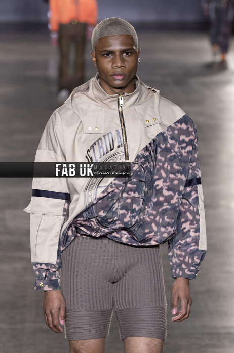 London fashion week men astrid andersen aw20 (3)