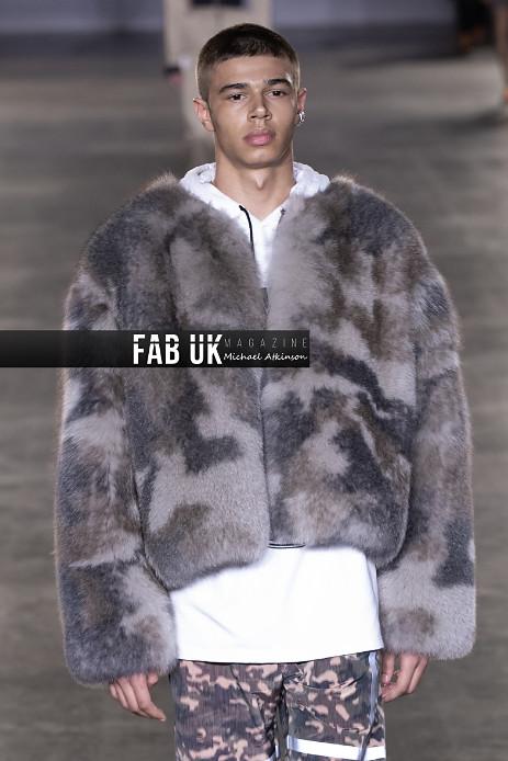 London fashion week men astrid andersen aw20 (4)