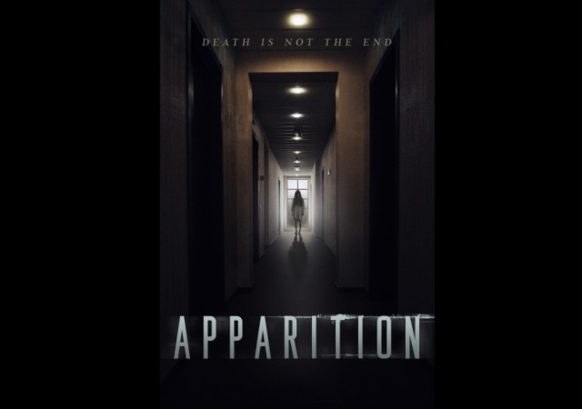 Terrifying horror apparition comes to digital download this february