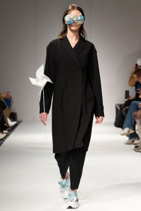 Apujan aw20 show during london fashion week (9)