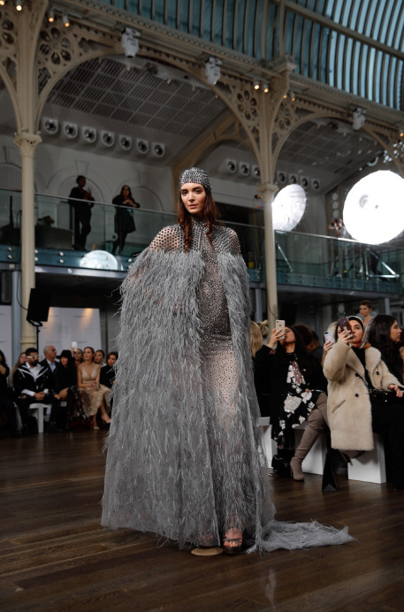 Atelier zuhra x royal opera house london fashion week (12)