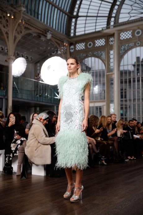 Atelier zuhra x royal opera house london fashion week (3)
