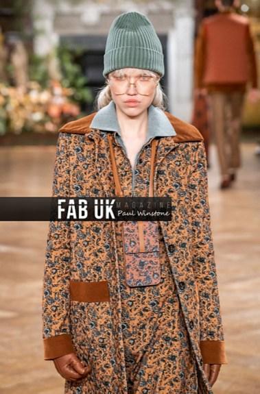 Daks aw20 show during london fashion week (7)