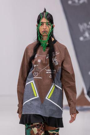 Db berdan aw20 during london fashion week (7)