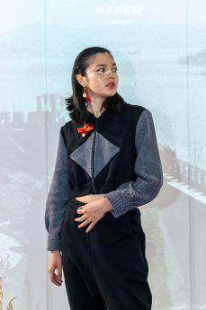Harem london aw20 show during london fashion week (8)