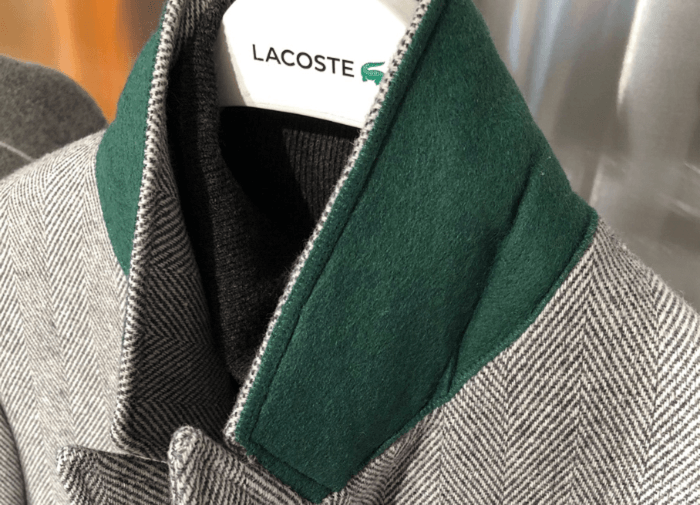 Lacoste at pure london feb20