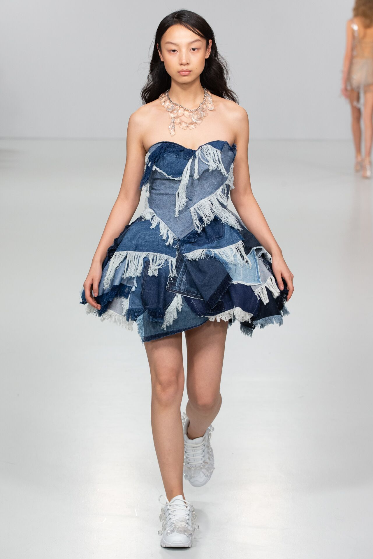 Manon planche aw20 during london fashion week (7)