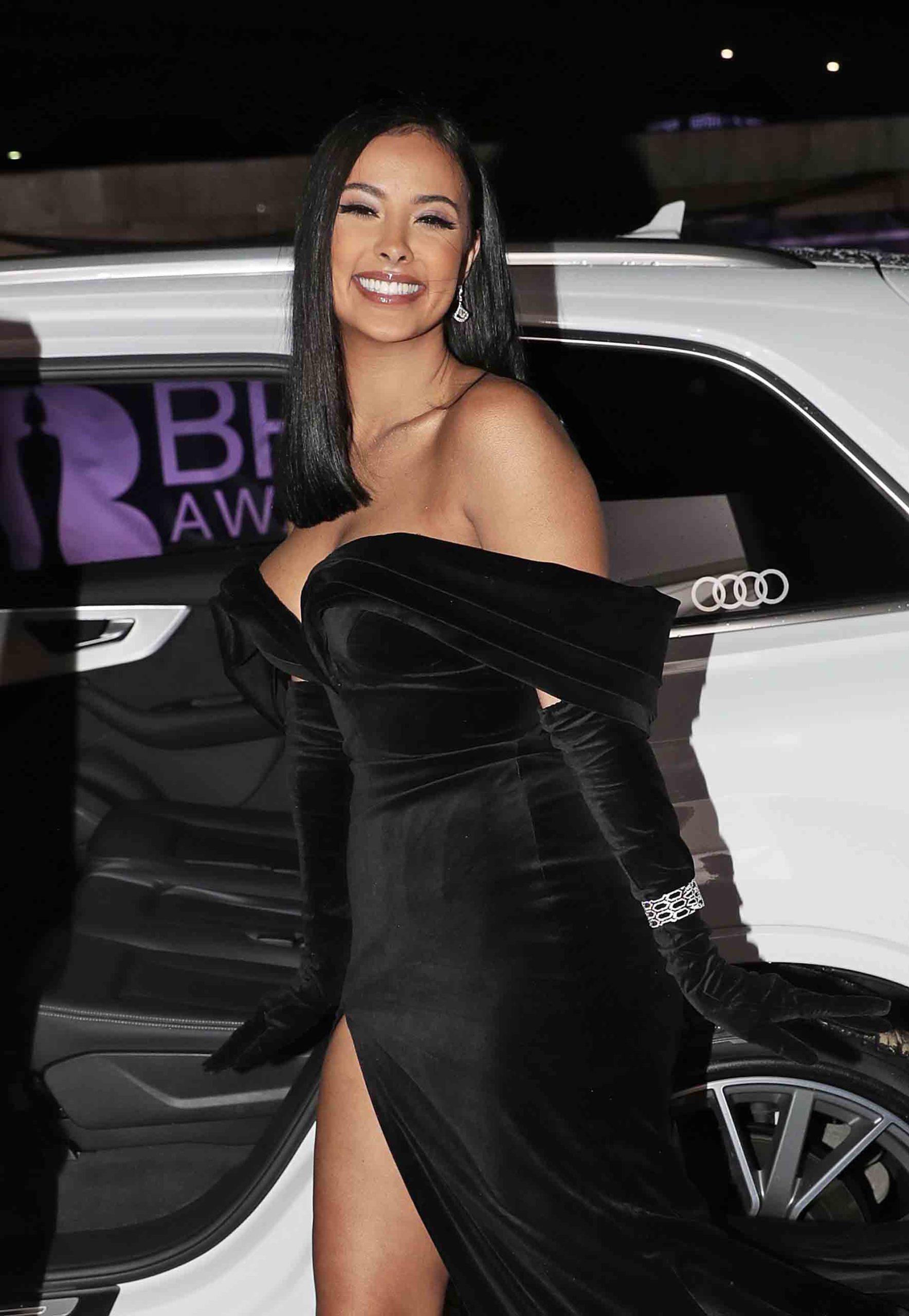 Audi at the brit awards 2020