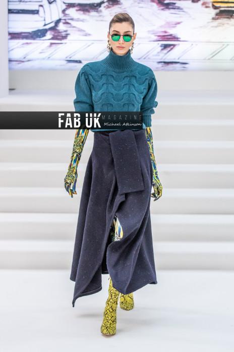 Paul costelloe aw20 show during london fashion week (8)