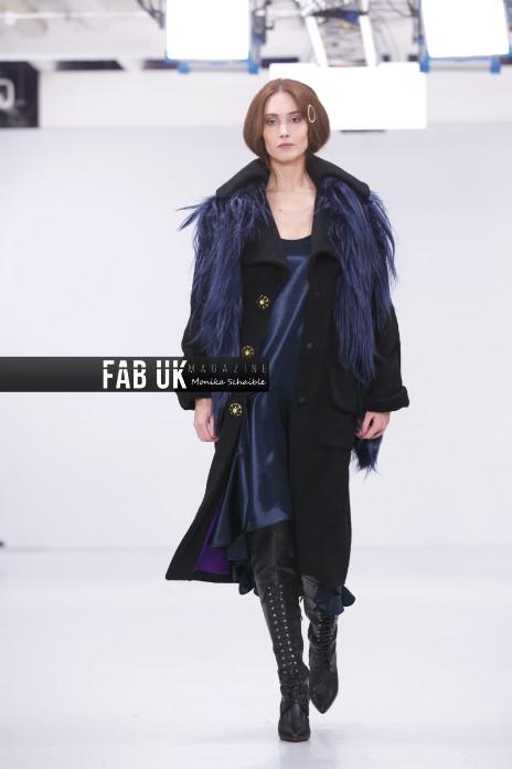 Rohmir aw20 during london fashion week (7)
