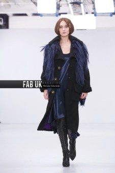 Rohmir aw20 during london fashion week (7)