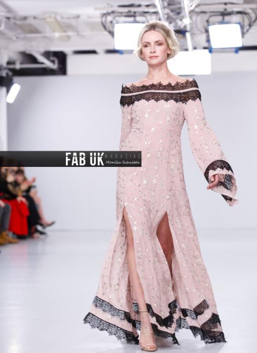 Rohmir aw20 during london fashion week (8)