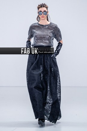 Rocky star aw20 show during london fashion week (11)