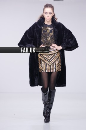 Rocky star aw20 show during london fashion week (6)