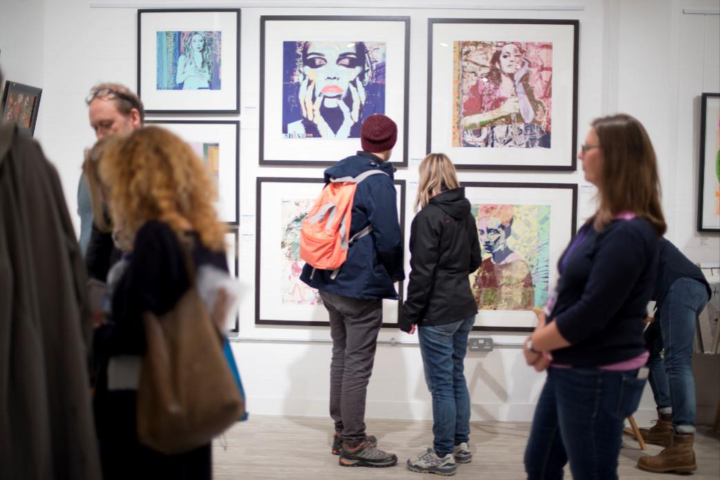 Roys's art fair 2020 (2)