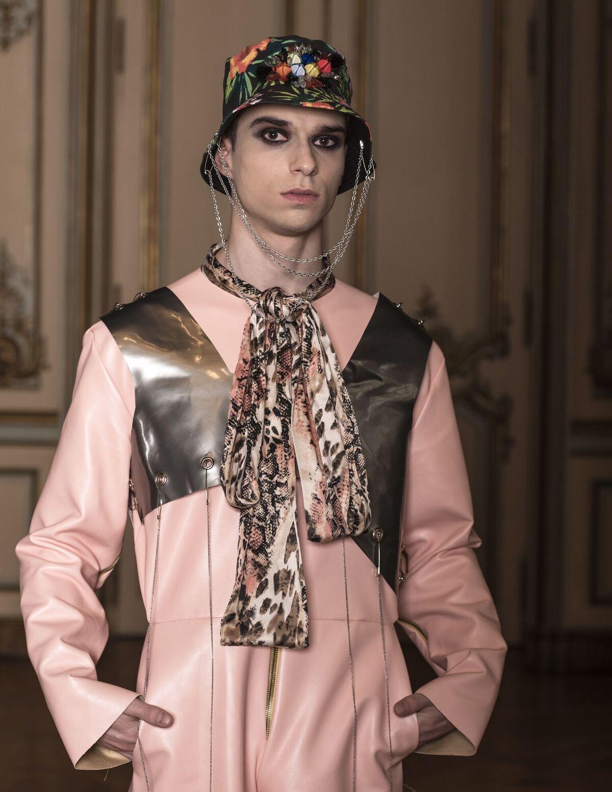 Shaleva freedom ss20 during paris fashion week (11)