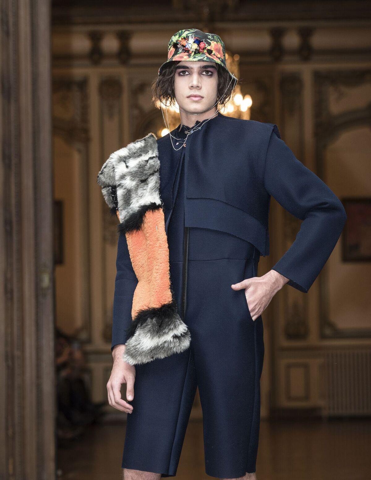 Shaleva freedom ss20 during paris fashion week (7)