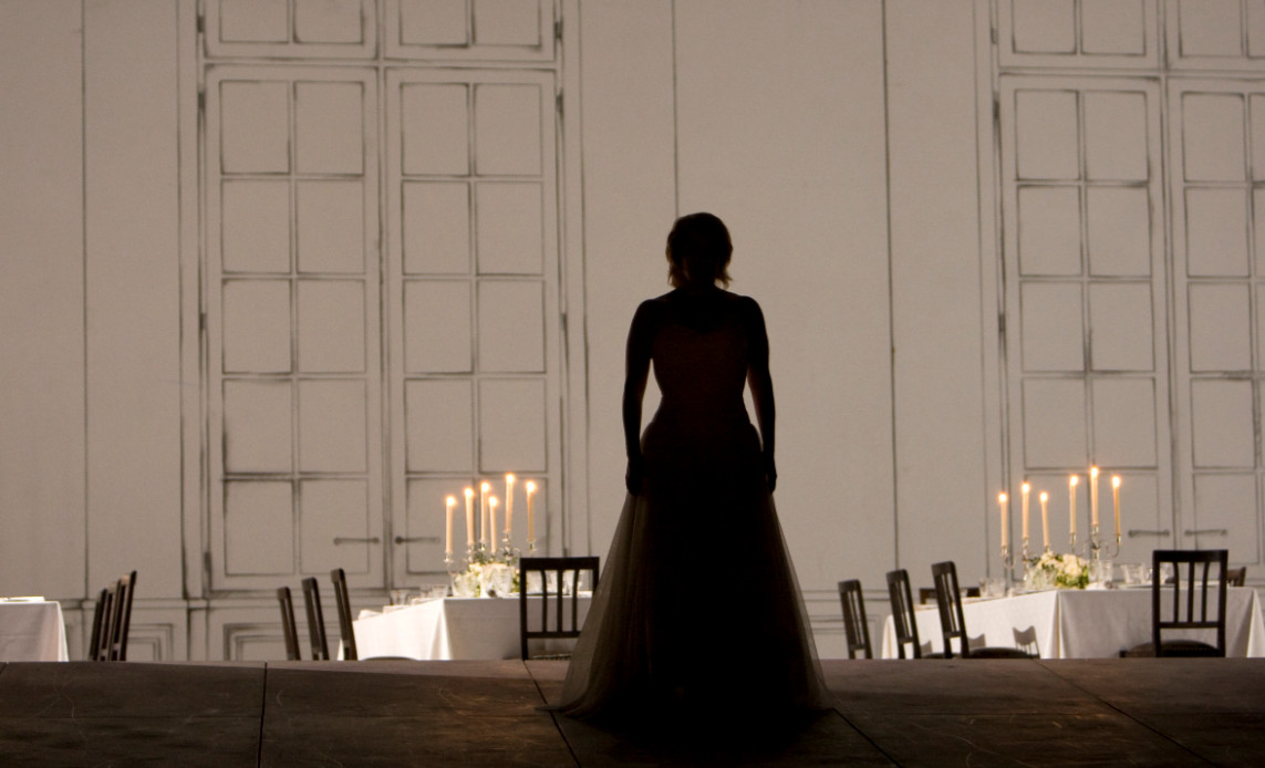 Tristan und isolde returns for its second revival