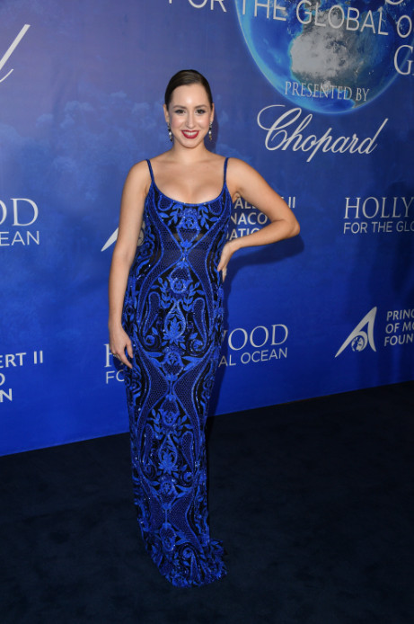 Uma thurman, sharon stone, and more attend 2020 hollywood for the global ocean gala (20)