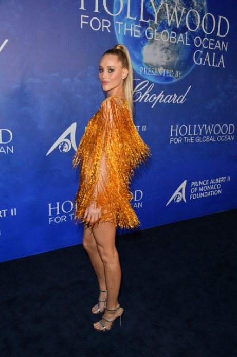 Uma thurman, sharon stone, and more attend 2020 hollywood for the global ocean gala (21)