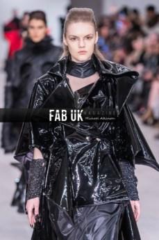 Yang du aw20 during london fashion week (5)