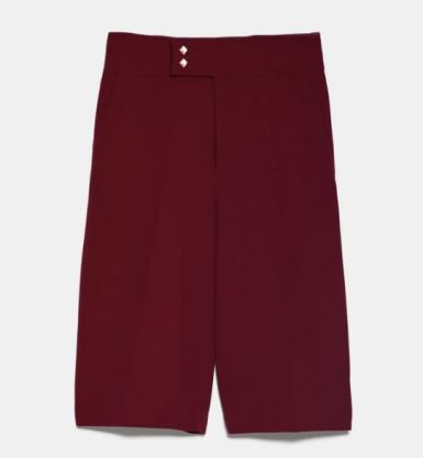 Zara bermuda shorts 1