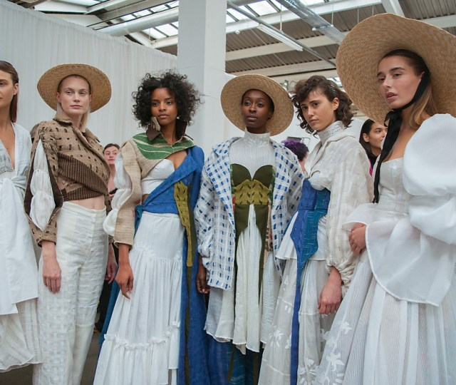 Graduate fashion foundation announces a new series of opportunities for national & international university members including new partnerships & support platforms
