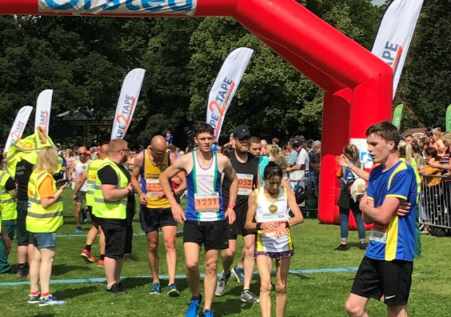 Ørsted great grimsby 10k to become a virtual event for 2020