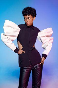 April & alex ss21 london fashion week (13)