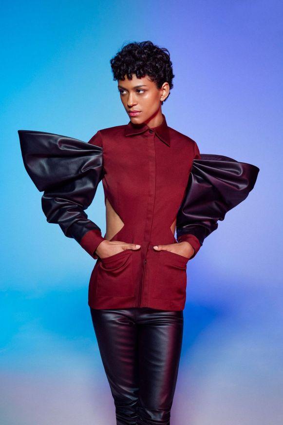 April & alex ss21 london fashion week (16)