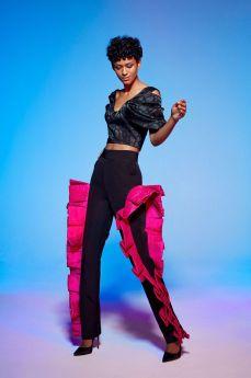 April & alex ss21 london fashion week (2)