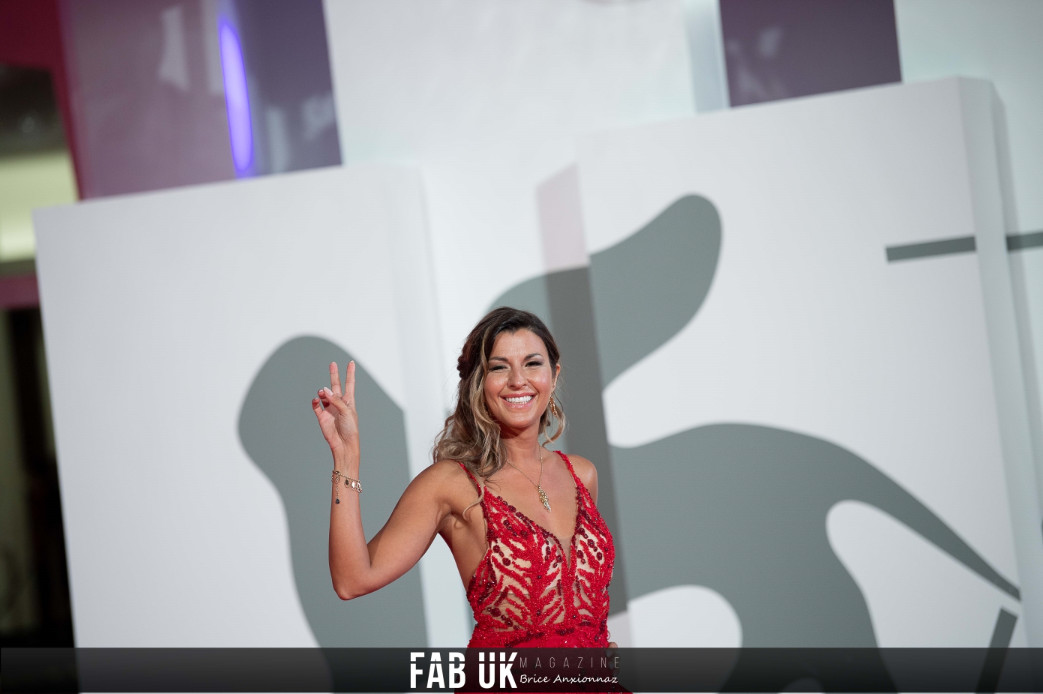 Claudia conte at 77th venice film festival (5)