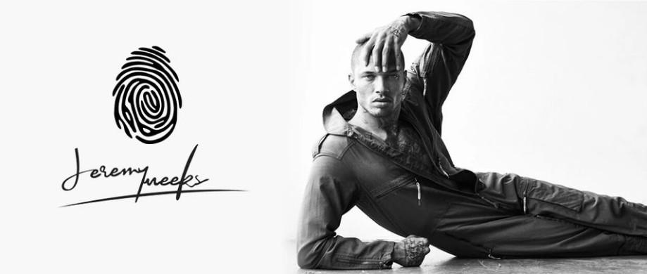 Jeremy meeks fashion brand