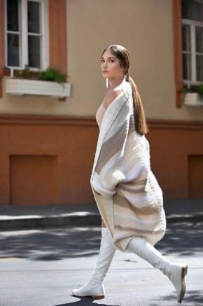 Loom weaving ss21 virtual show during london fashion week (4)