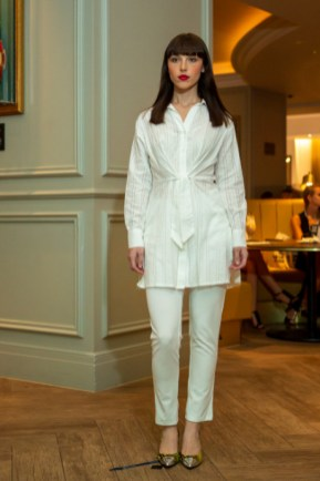 Omar mansoor ss21 london fashion week (7)