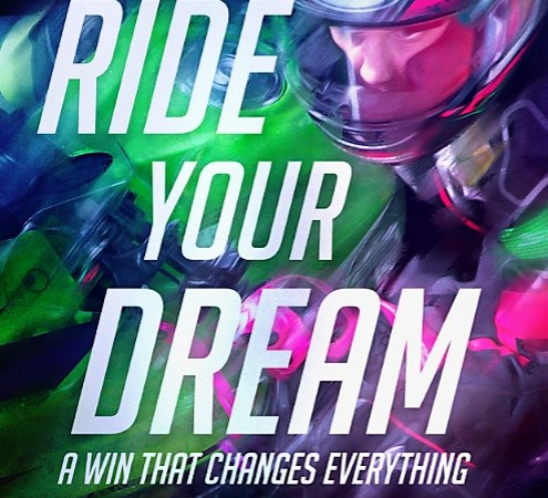 Ride your dream, rakuten tv's original documentary about motorcycling world champion, ana carrasco, premieres today.