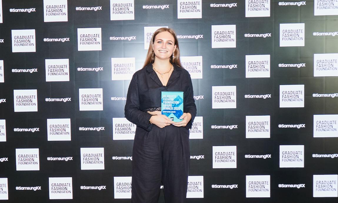 Stephanie ransom adaptation award