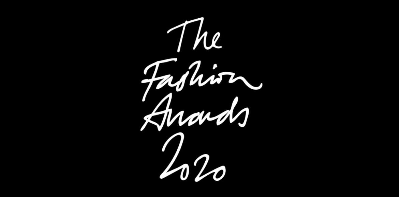 British fashion council announces the fashion awards 2020