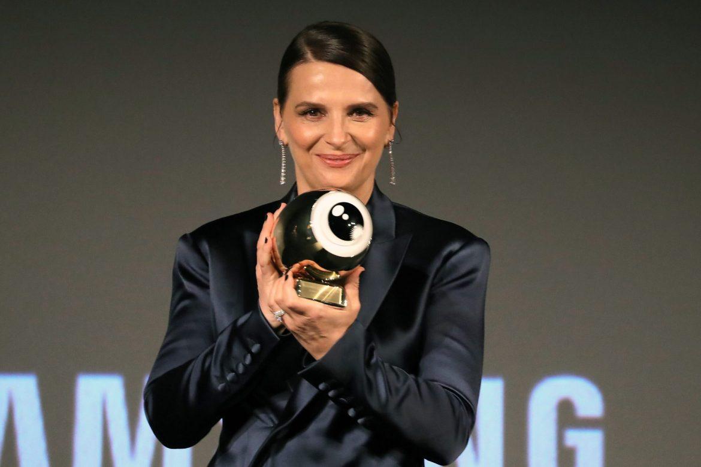 """""""la bonne epouse"""" premiere 16th zurich film festival"""