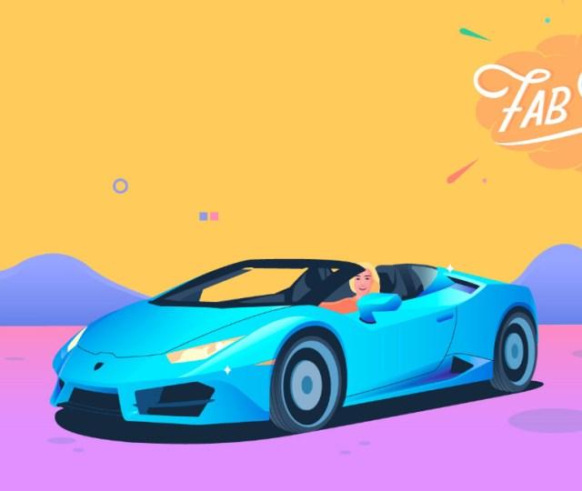 Lamborghini fab talks on podcast eight stories of transformation